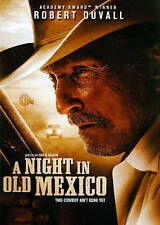 A Night in Old Mexico (DVD, 2014) Robert Duvall NEW