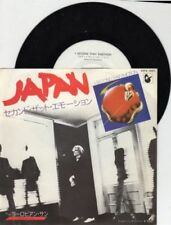 Japan Promo Pop Vinyl Music Records