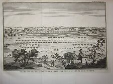 1774 ORDRE DE BATAILLE Polibio Ordine di battaglia militaria Order of battle