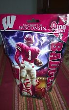 NEW Jigsaw Puzzle 100 Piece NCAA UNIVERSITY OF WISCONSIN BADGERS Football Age 6+