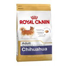Royal Canin Chihuahua 28 sanos y naturales Adulto Seco Alimento Para Perros 1,5 Kg
