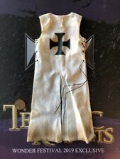 COO Models Teutonic Knights 2019 Ex Black Cross Robe loose 1/6th scale