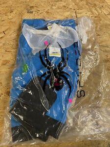 Spyder Kids Mini Propulsion  Bib Pants, Snow Pants Size 4 Boy's, NWT
