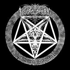 NECROPHOBIC - SPAWNED BY EVIL - CD - DEATH METAL