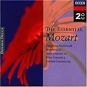 The Essential Mozart, , Very Good