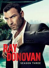 RAY DONOVAN - SEASON 3 (BOXSET) (DVD)