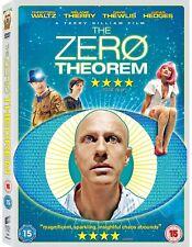 The Zero Theorem (DVD) *NEW & SEALED*