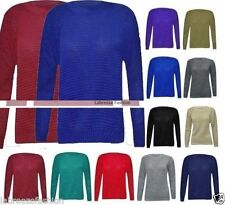 Unbranded Acrylic Other Women's Tops