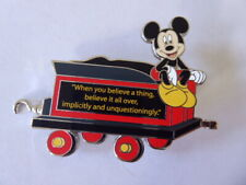 Disney Trading Pins 133894 DLR - Annual Passholder Exclusive - Bi-monthly Train
