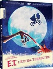 E.T. L` Extra-Terrestre (Blu-Ray Dvd) - (Italian Import) BLU-RAY NUOVO