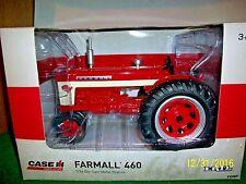 2016 Ertl Case IH Farmall 460 Tractor 1/16 Scale