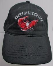 Keene State College Owls Hat Cap NCAA USA Embroidery Unisex New