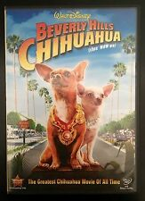 Beverly Hills Chihuahua (DVD, 2009) Disney