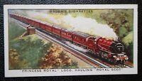 Tebay Water Troughs   London Midland & Scottish Railway    Original 1936 Card