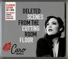 Caro Emerald – Deleted Scenes From The Cutting Room Floor / CD+DVD / Platinum