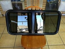 """New RV, Travel Trailer, Tear Drop, Window 36"""" x 16"""" with 1 1/2"""" wall whickness"""