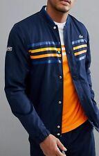 Lacoste Mens tracksuit Size 2 authentic XS Blue