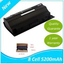 Batterie pour ordinateur portable Asus G75V G75VX Serie 14.4V 5200MAH