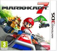 Mario Kart 7 (3DS) Brand New & Sealed - UK PAL