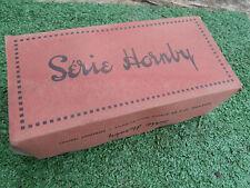 Boîte pour jouet train électrique TRAINS HORNBY Méccano pour Wagon Bâché N°1