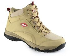 Lee Cooper Safety  Boots Mens Steel Toe Cap Trainer Work ShoeCasual LC034 UK6-12