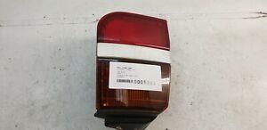 LH 1997 Genuine Mitsubishi Nimbus Left Taillight Lamp Passenger Side LHS