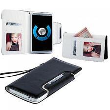 Book Style Handy Tasche Nokia Lumia 1520 Schutz Hülle Flip Cover Etui Hard Case
