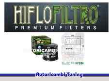 FILTRO OLIO MOTO HF204 Triumph Tiger i - 955 cc - anni: 2005 - 2006