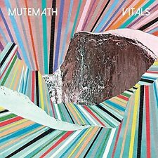 MUTEMATH - Vitals [New CD]