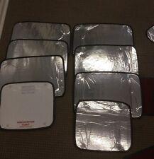 Cessna 208 Caravan Heat Shield Set