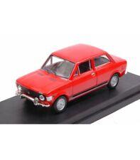 Rio FIAT 128 Rally 1971 Red 1 43 Ri4219