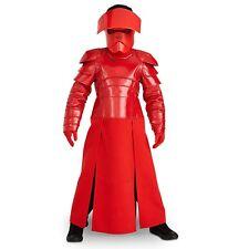 Size 4 Deluxe Praetorian Guard Costume for Kids - Star Wars: The Last Jedi