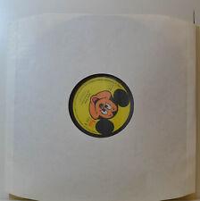 "Moby Duck - the False Schatz - CLP 9906 + Postercomic - 12 "" Maxi Single (Y701)"