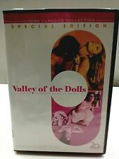 Valley of the Dolls Dvd 2006, 2-Disc Set Special Edition Sharon Tate Patty Duke