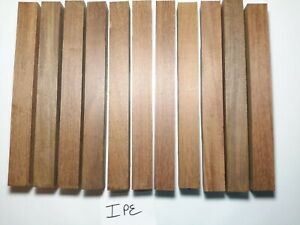 Exotic Wood Turning Blanks, Pen Blanks, Craft Wood, You Choose Species, Quantity