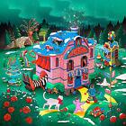 RED VELVET [THE REVE FESTIVAL FINALE] Album FINALE Ver CD+Photo Book+2 Card+GIFT