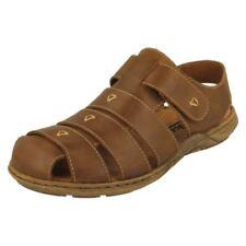 Sandali e scarpe infradito Rieker sintetico per il mare da uomo