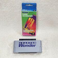 ⭐Wonder Adapter Nintendo 64 N64 Import Converter⭐👀