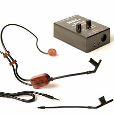 MRTaudio Breath Controller Light Use, Yamaha BC Compatible, New Mouthpiece/Tube