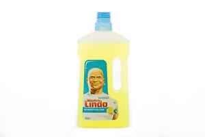 mastro lindo pavimenti limone ml 950 646282