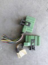 BMW E28 E30 13 Button OBC connector pig tail 325i 325e 325is 325ic 528e 535i