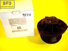 S L on Buick Regal Blower Motor Resistor