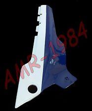 FIANCATA LATERALE SX APRILIA AF1 125 DEL 1987 VERNICIATA BLU BIANCO  AP8130478