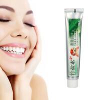 100g Bamboo Salt Toothpaste Healthy Whitening Bleeding Gums 2019 New