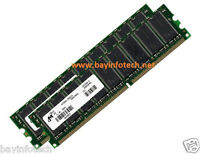 ASA5520-MEM-2GB 2GB (2x1GB) Memory Kit Approved For Cisco ASA 5520 Router