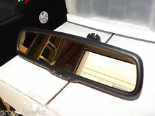 09-12 OEM USDM Honda Accord sedan coupe TA0 rear view day/night mirror assembly