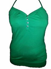 Ladies Vest Top from Warehouse RRP £16 Size 8, 10, 12, 14, 16
