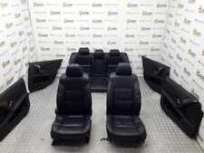 Juego asientos completo BMW SERIE 5 BERLINA (E60) 2.0 16V DIESEL Año 125427