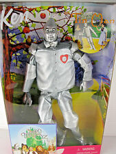 Ken Doll Tin Man The Wizard of Oz Vintage Barbie New in Box! Axe, Oil Can 25815