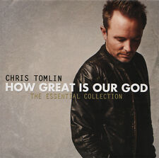 Chris Tomlin - How Great Is Our God: The Essential Collection CD 2011 ** NEW **